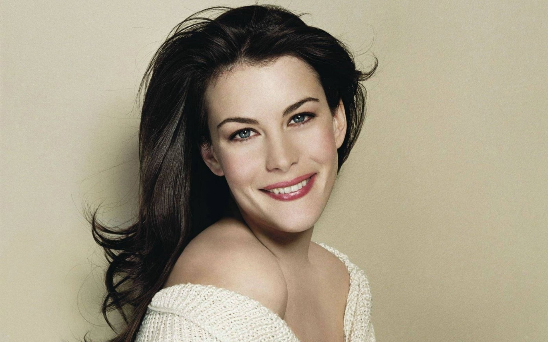 Liv Tyler Desktop wallpapers