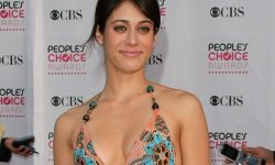 Lizzy Caplan Desktop wallpapers