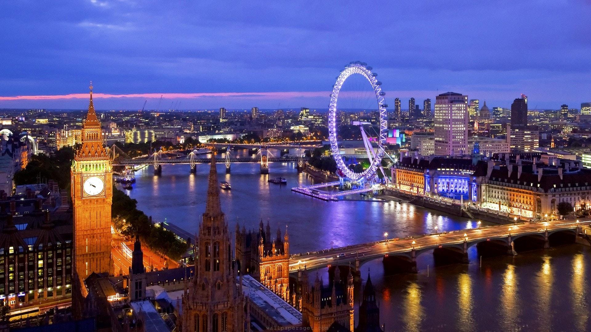 London Desktop wallpapers