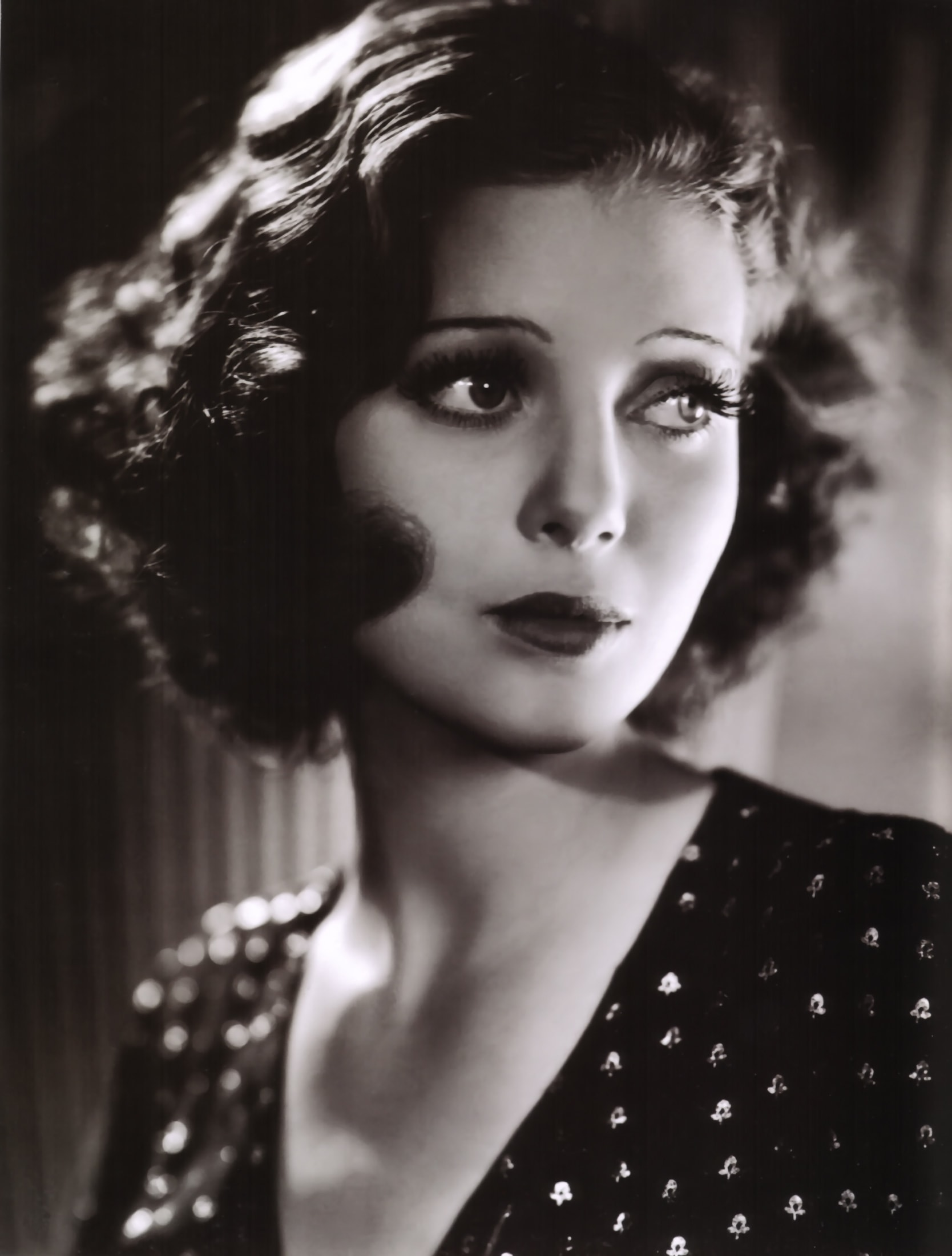 Loretta Young Desktop wallpapers