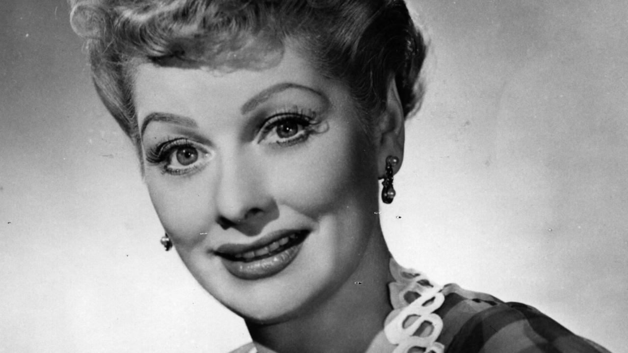 "lucille ball a role model Lucille ball was an american comedienne and actress with flaming red hair she was known during the 1930s and 1940s as the ""queen of the `b` movies."