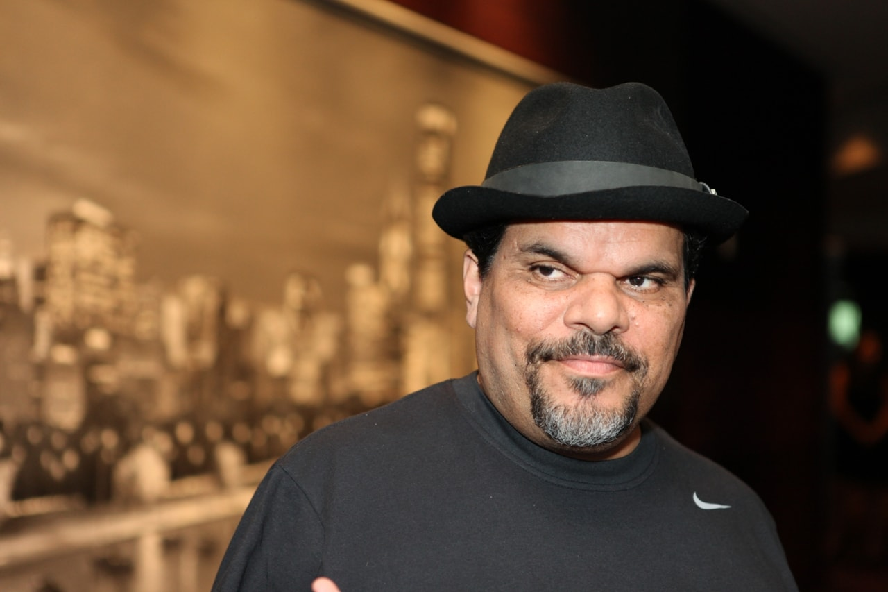 Luis Guzman Screensavers