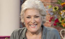 Lynda Bellingham Screensavers