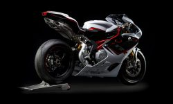 MV Agusta F4 CC Screensavers