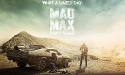 Mad Max: Fury Road Desktop wallpapers