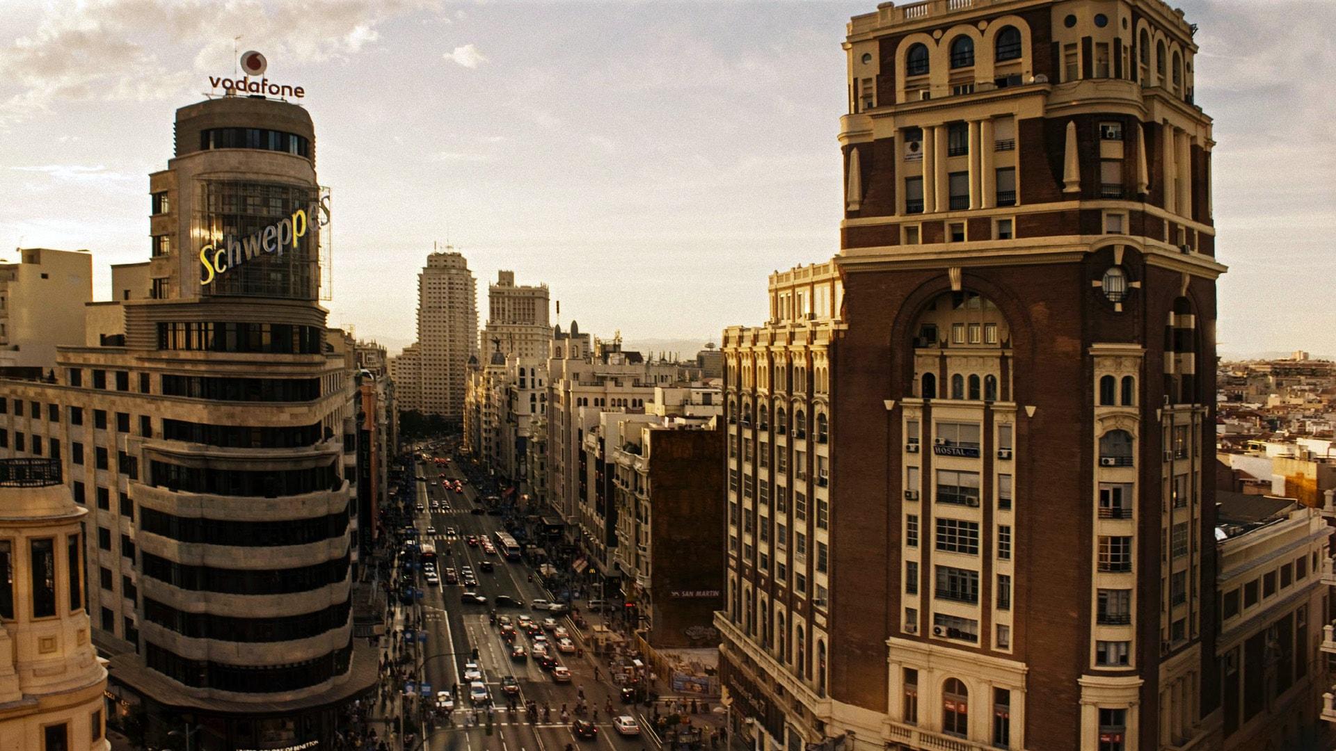 Madrid Desktop wallpapers