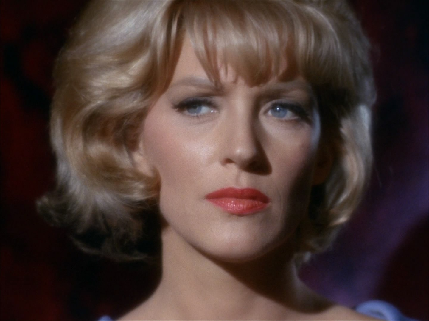 Majel Barrett Screensavers