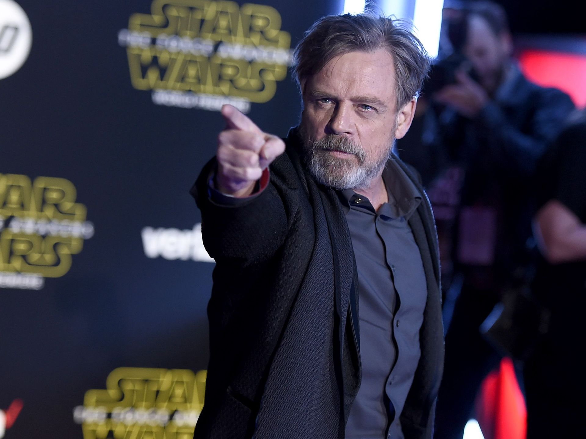 Mark Hamill Desktop wallpapers