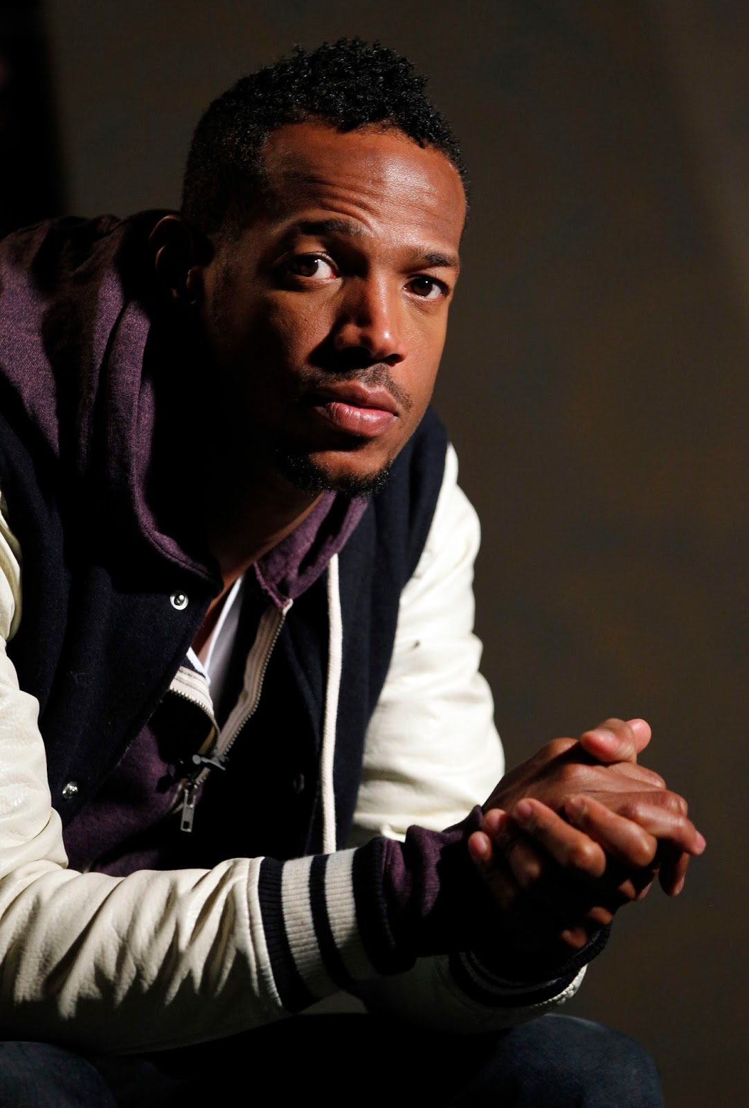 Marlon Wayans Desktop wallpapers