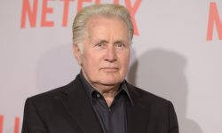 Martin Sheen Desktop wallpapers