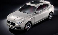 Maserati Levante Desktop wallpapers