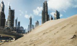 Maze Runner: Scorch Trials Desktop wallpapers
