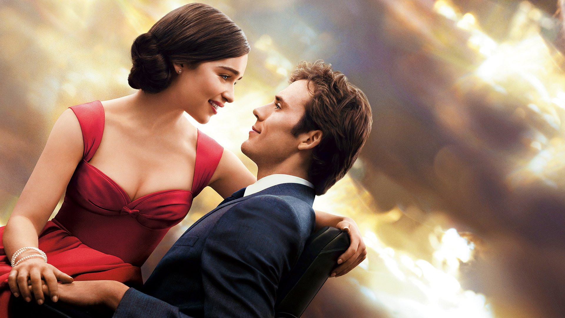 Me Before You Desktop wallpapers