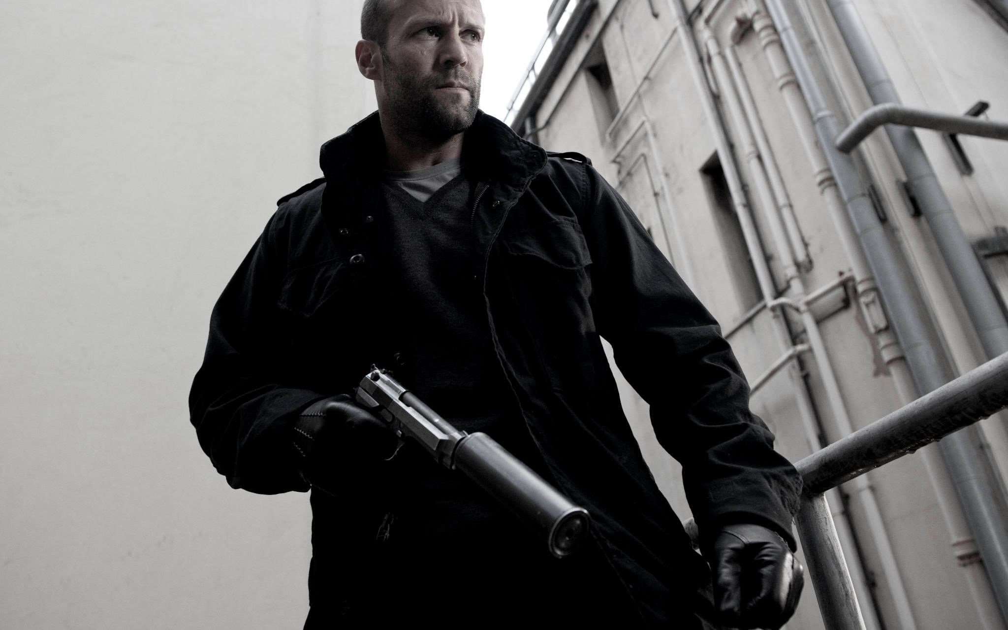 Mechanic: Resurrection Desktop wallpapers