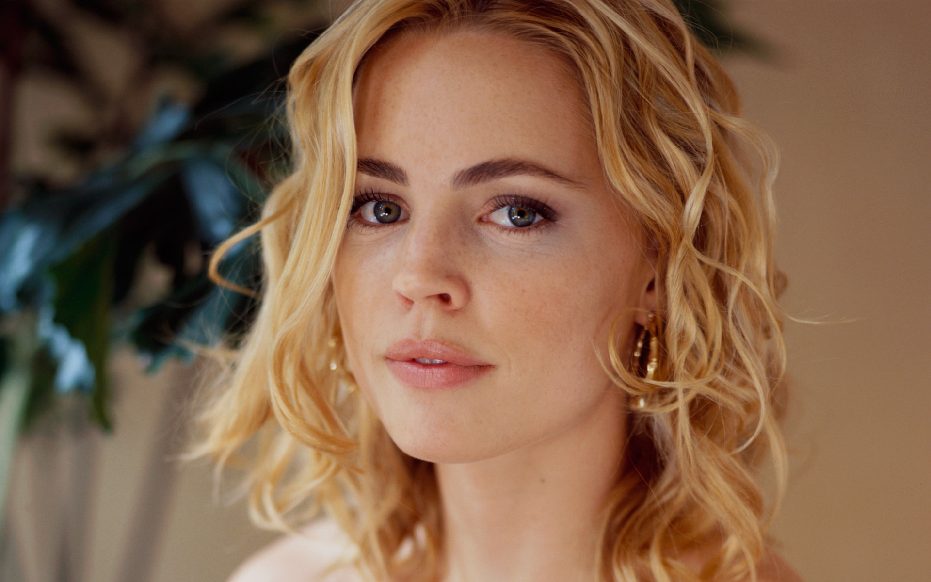 Melissa George Screensavers
