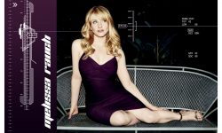 Melissa Rauch Desktop wallpapers