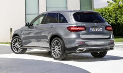 Mercedes GLC Desktop wallpapers