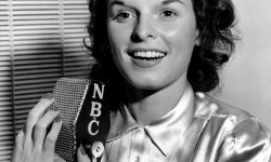 Mercedes Mccambridge Pictures