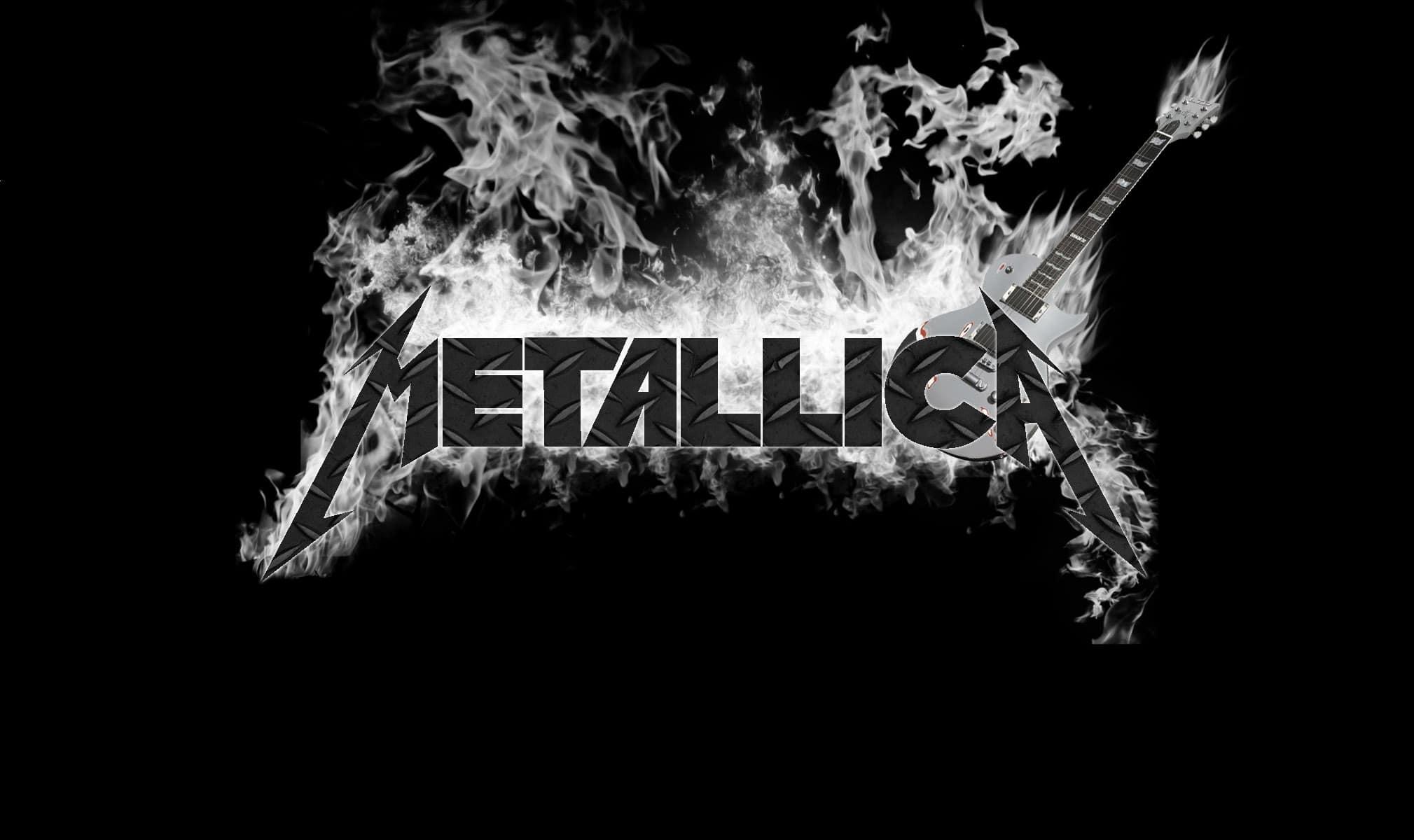 Metallica Screensavers