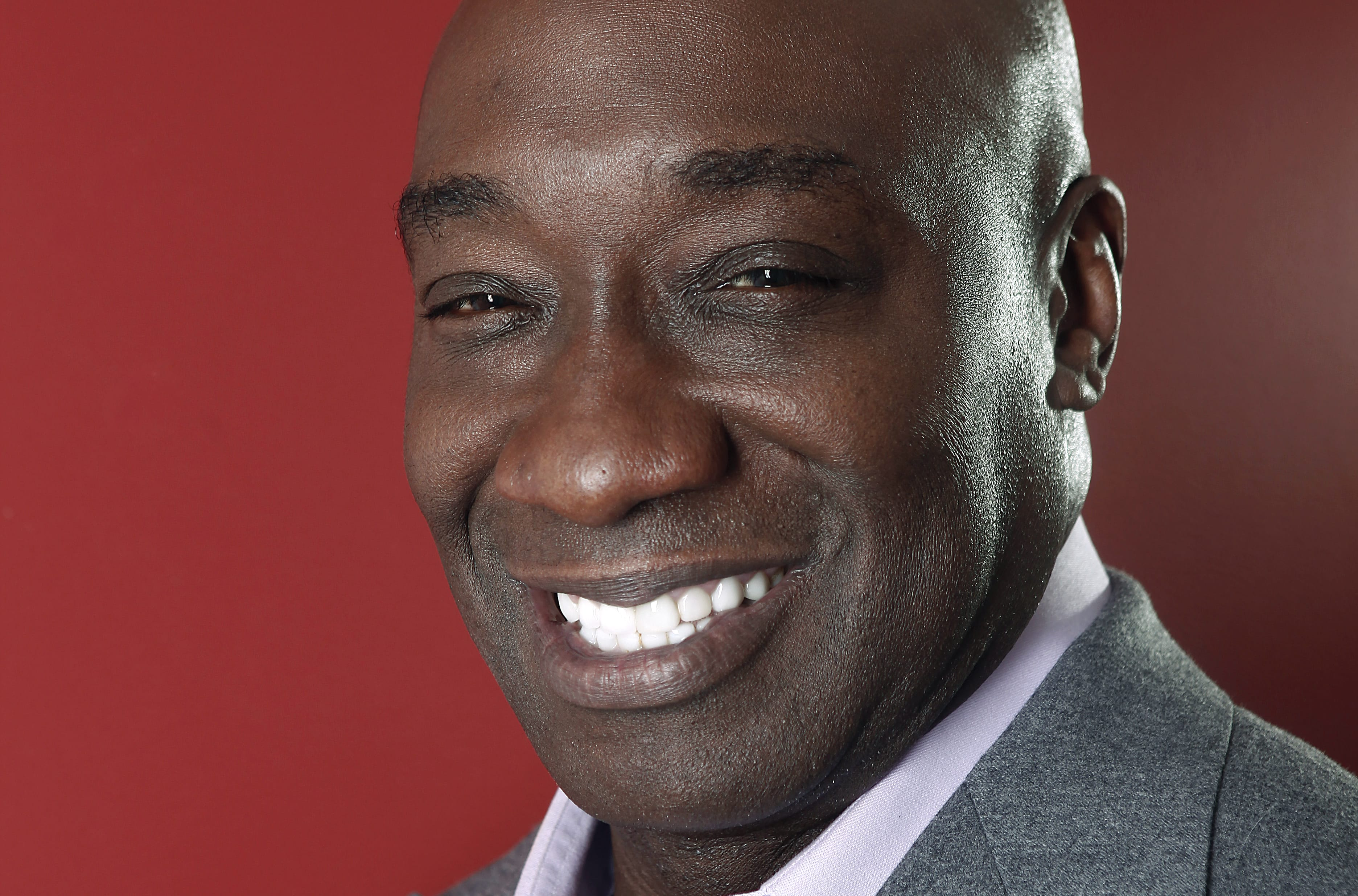 Michael Clarke Duncan Desktop wallpapers