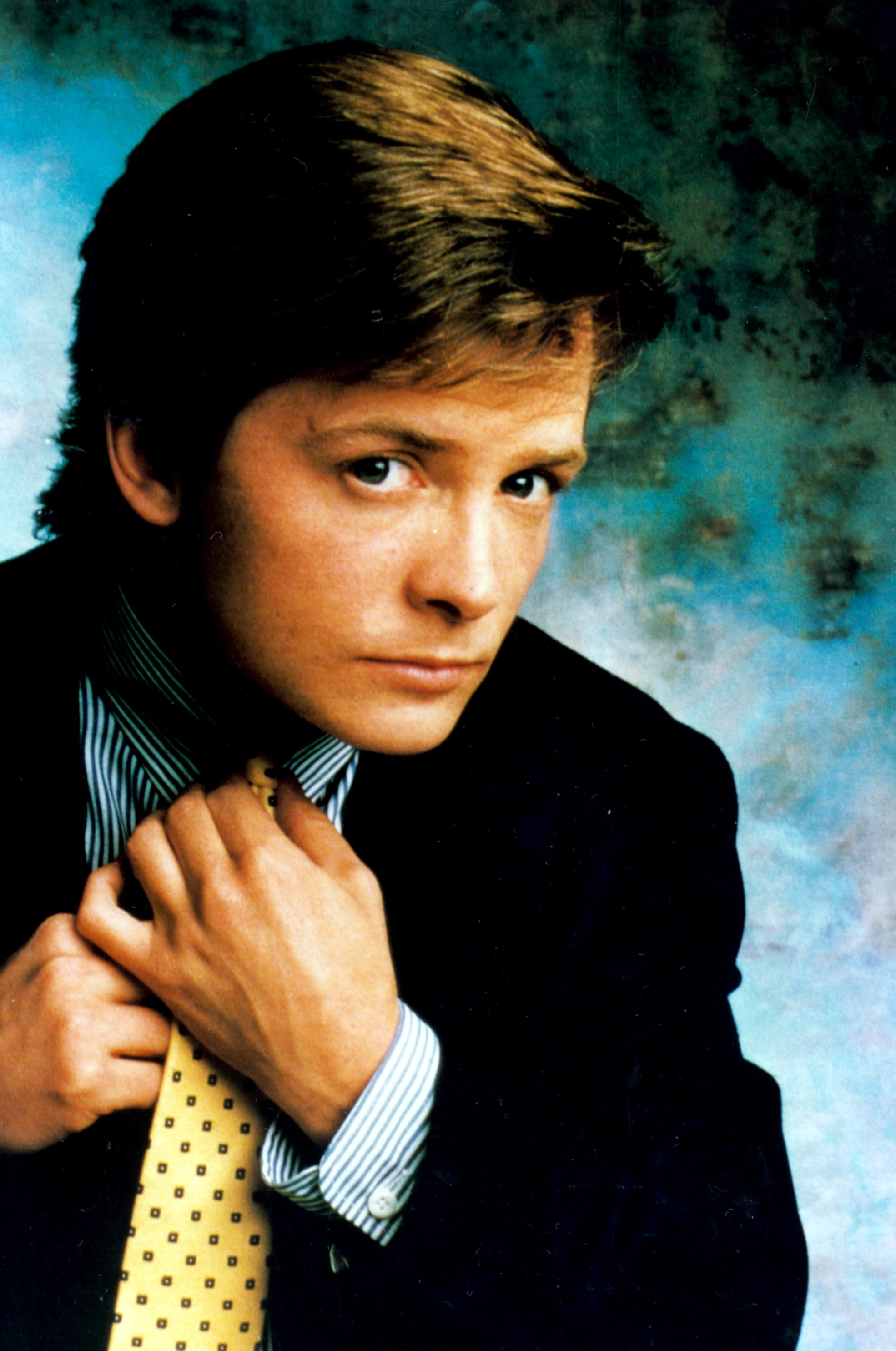 Michael J. Fox Desktop wallpapers