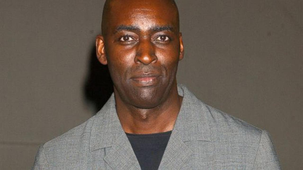 Michael Jace High