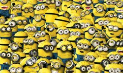 Minions Desktop wallpapers