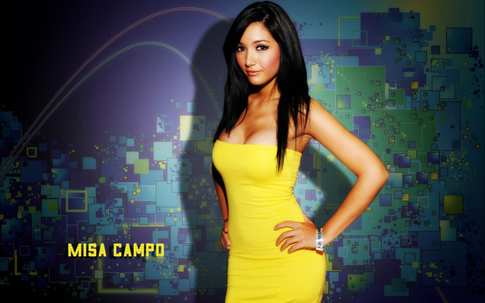 Misa Campo Desktop wallpapers