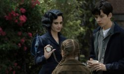 Miss Peregrine's Home for Peculiar Children Desktop wallpapers