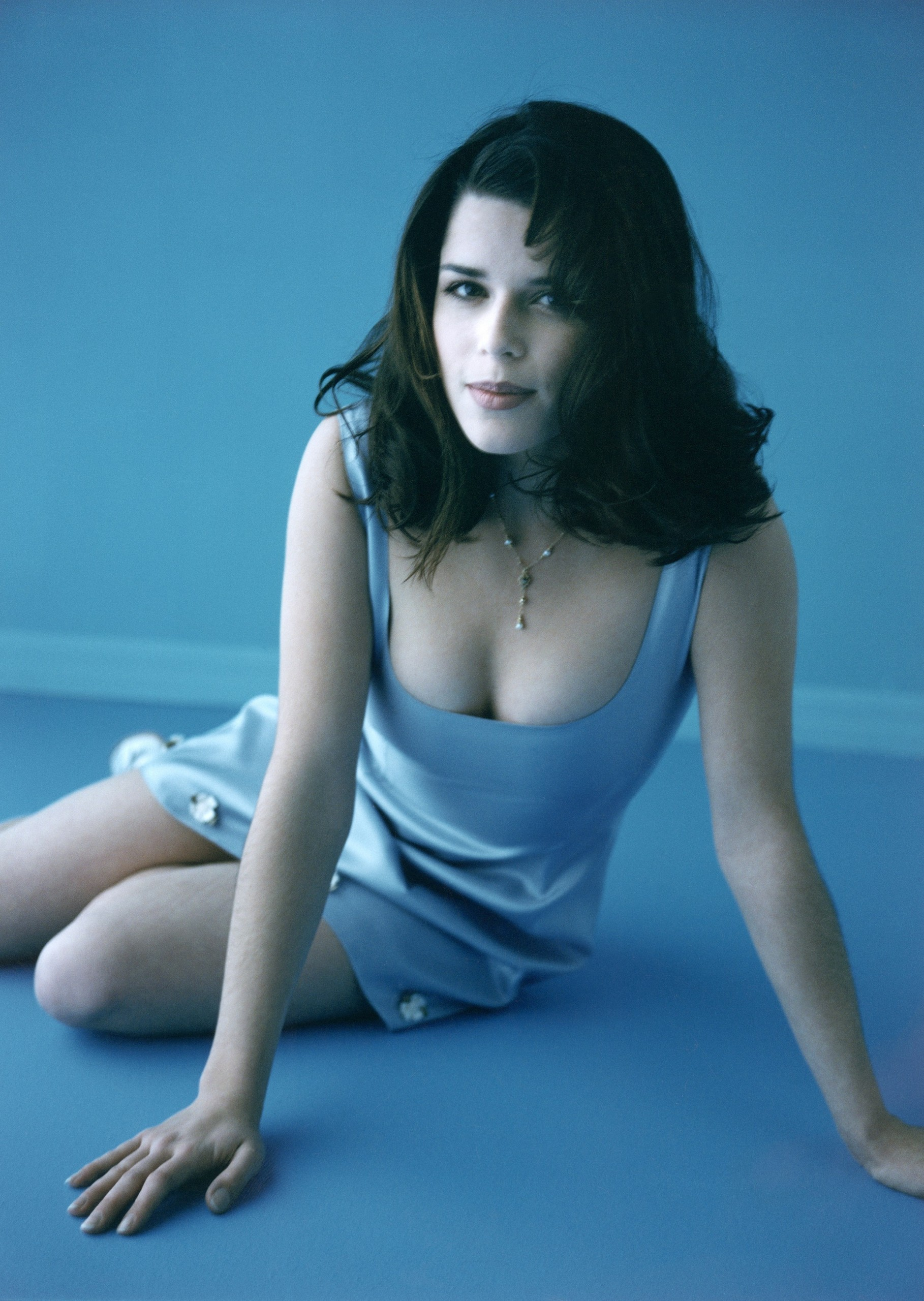 Neve Campbell Desktop wallpapers