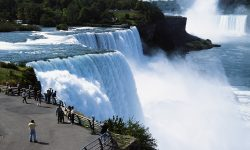 Niagara Falls Screensavers