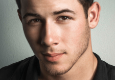 Nick Jonas Screensavers