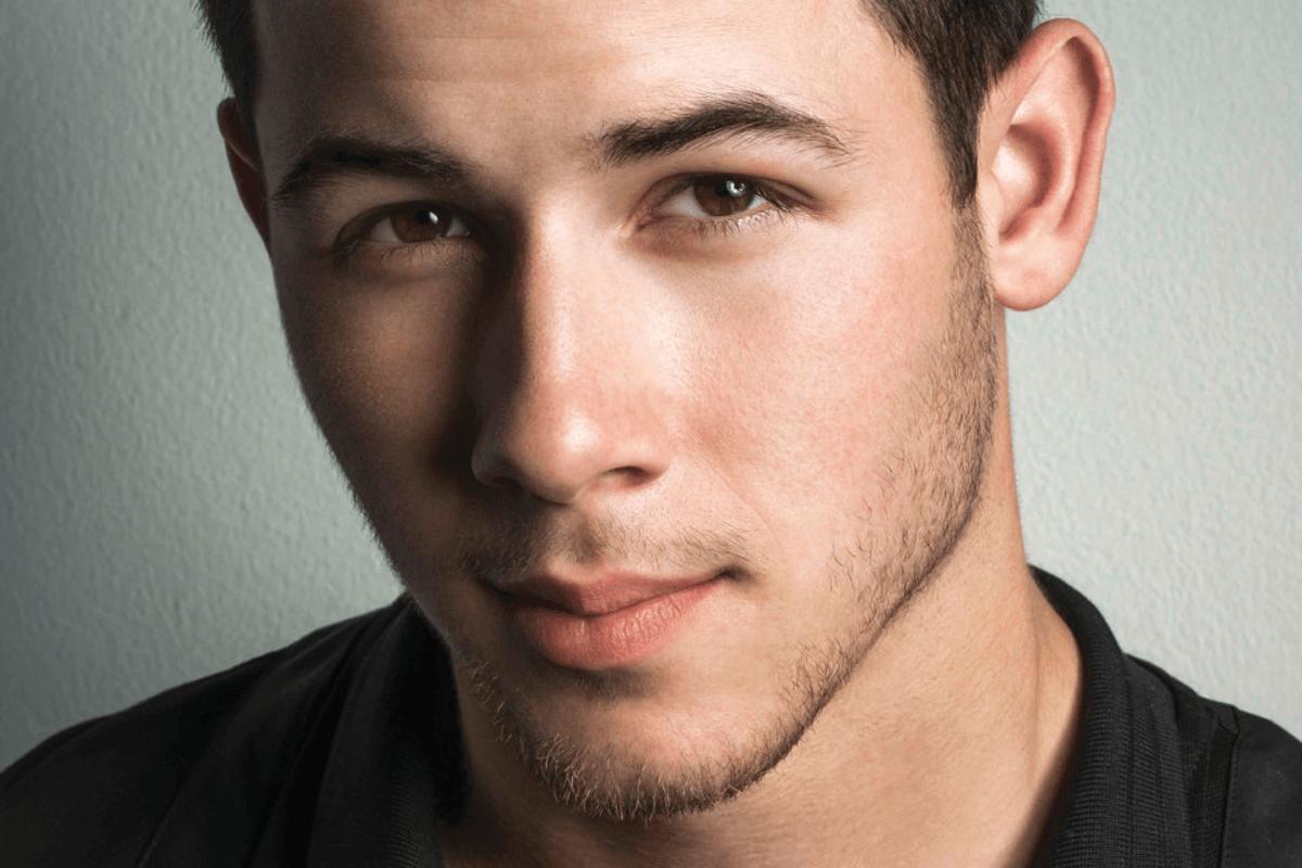 Nick Jonas Screensavers