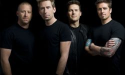 Nickelback Screensavers