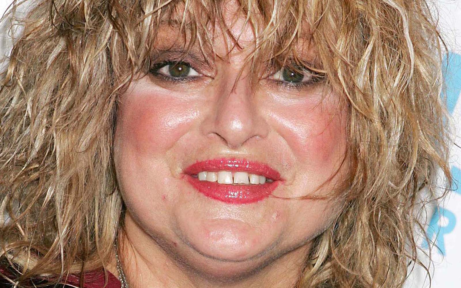 Nina Blackwood Pictures
