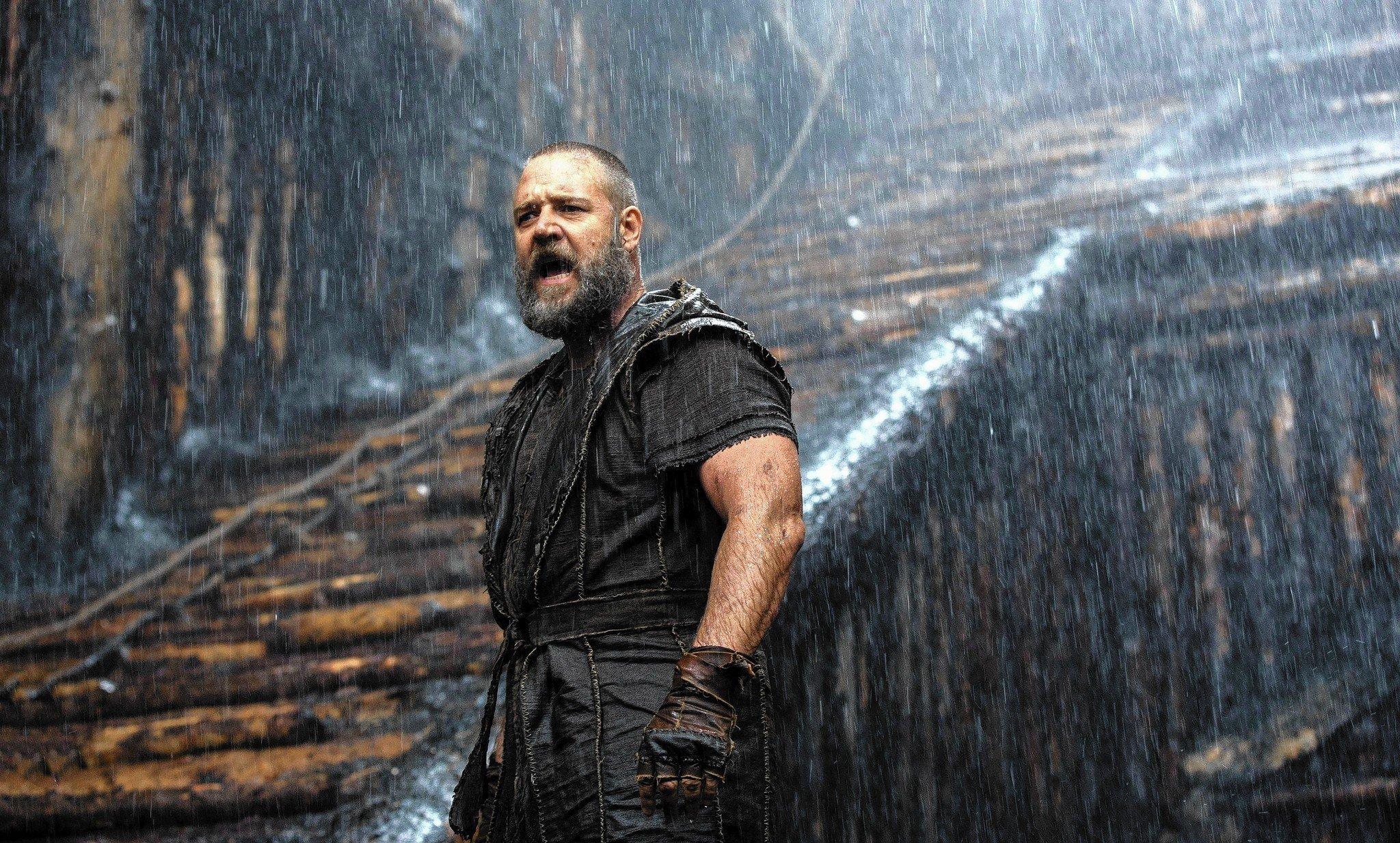 Noah Movie Desktop wallpapers
