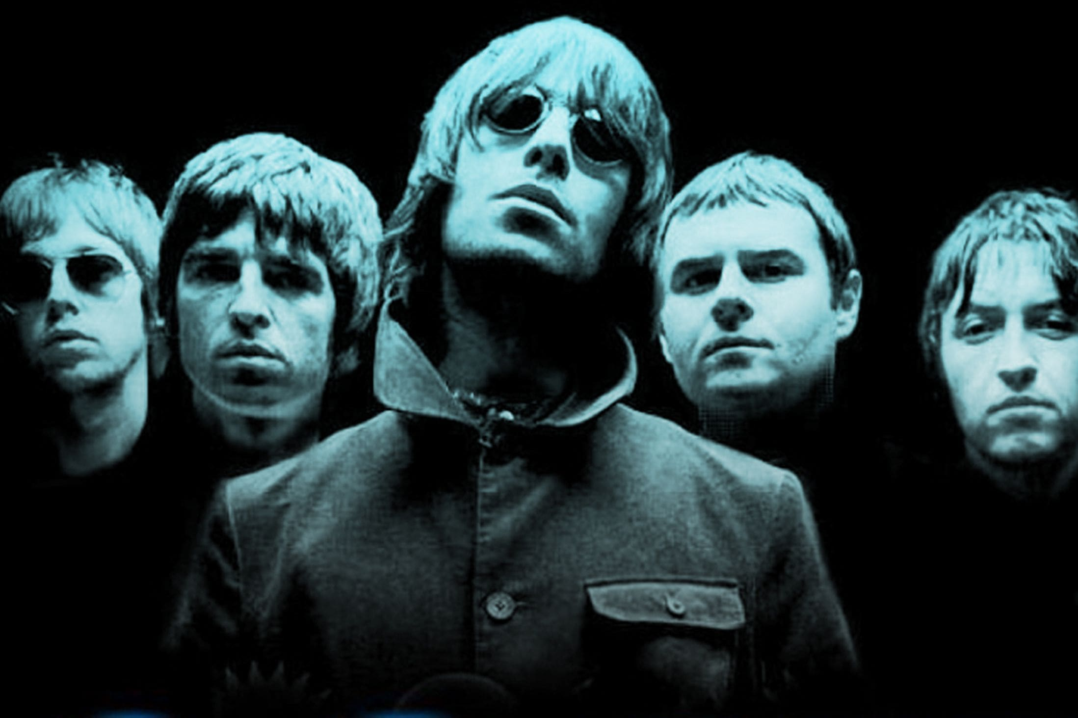 Oasis Screensavers