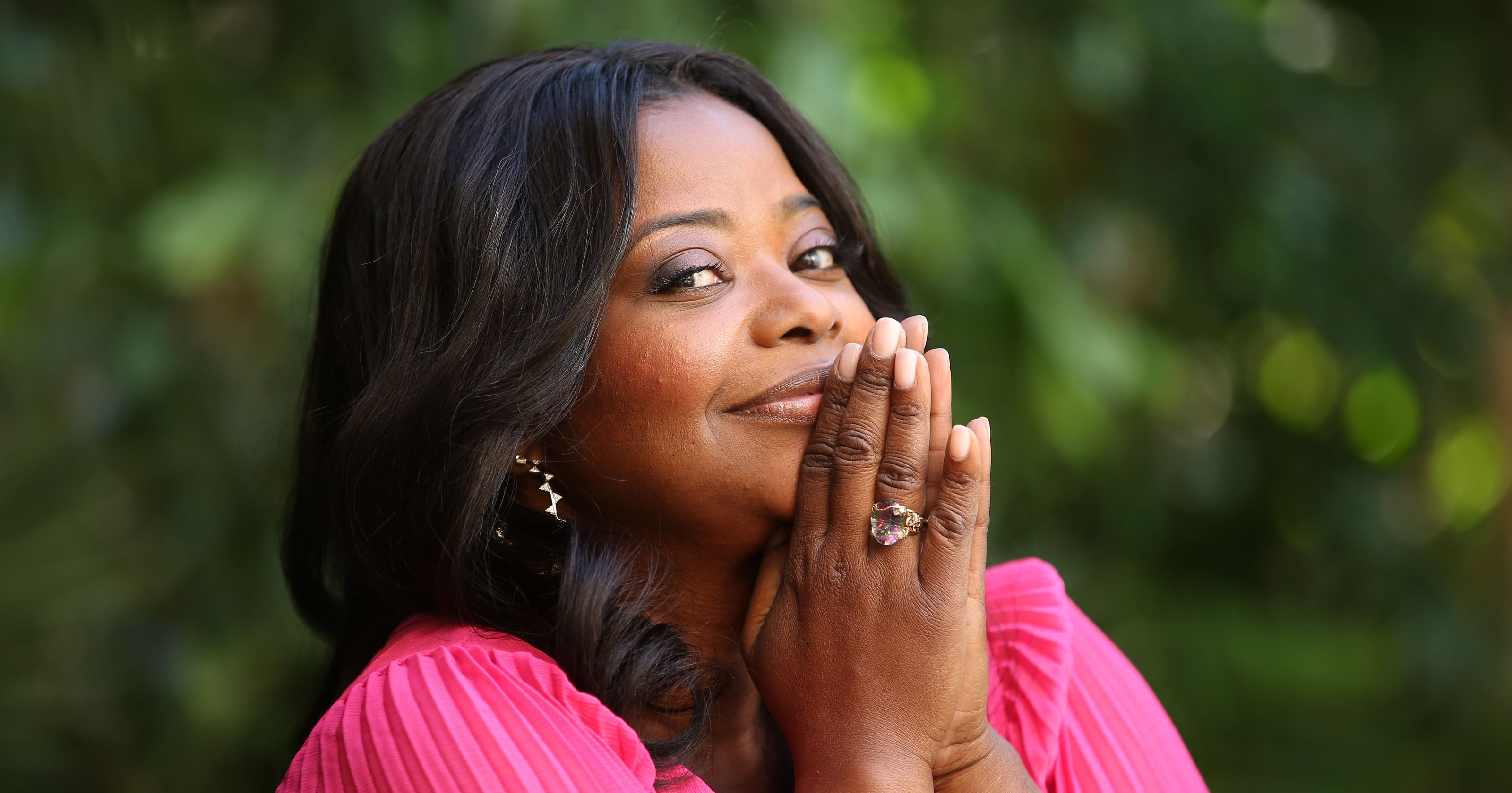 Octavia Spencer Desktop wallpapers
