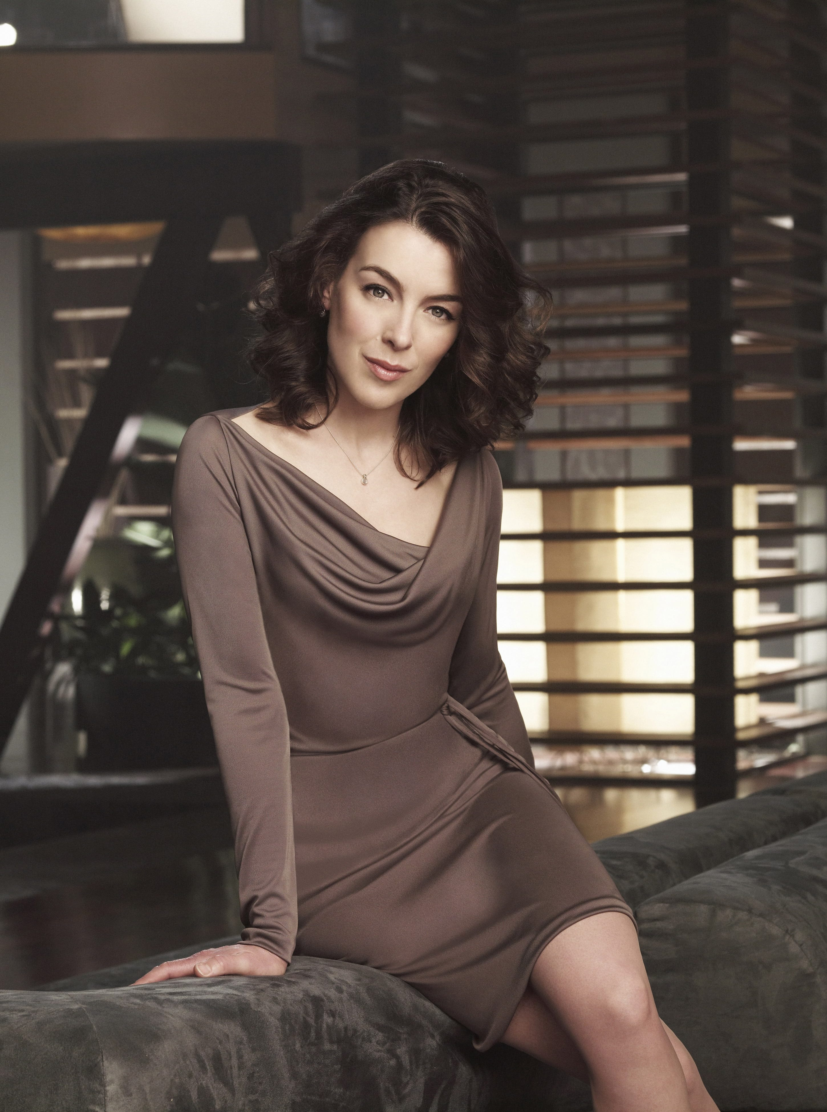 Olivia Williams Desktop wallpapers