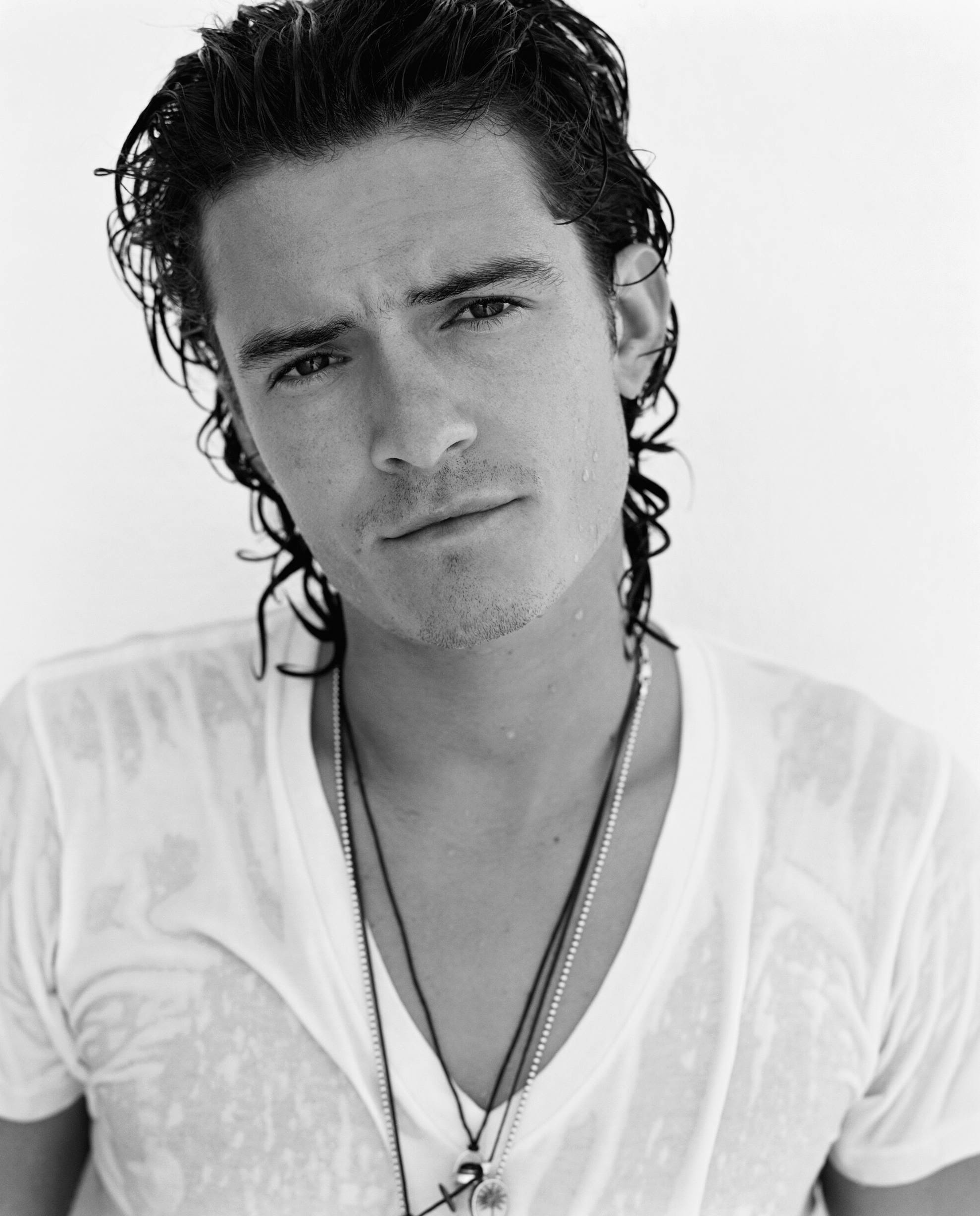 Orlando Bloom Desktop wallpapers