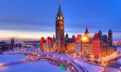 Ottawa Screensavers