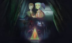 Oxenfree Desktop wallpapers