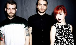 Paramore Screensavers