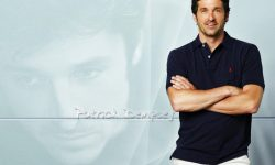 Patrick Dempsey HQ wallpapers