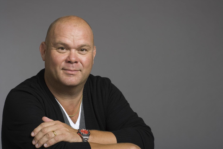 Paul De Leeuw Screensavers
