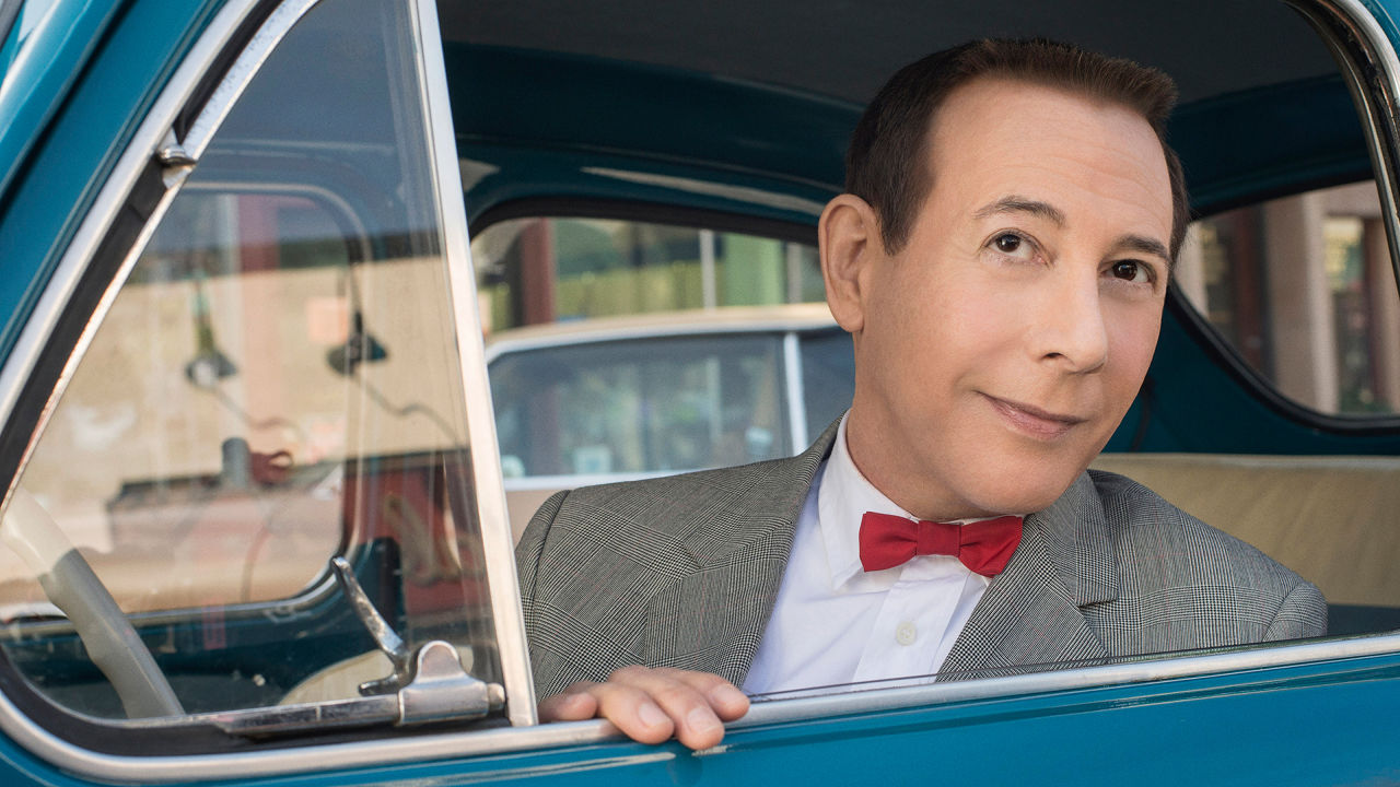 Pee-wee's Big Holiday Desktop wallpapers