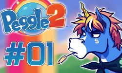 Peggle 2 Desktop wallpapers