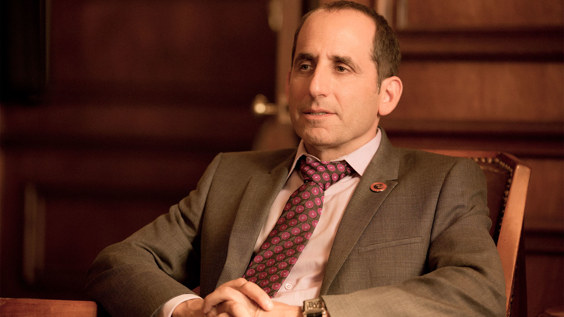 Peter Jacobson Screensavers