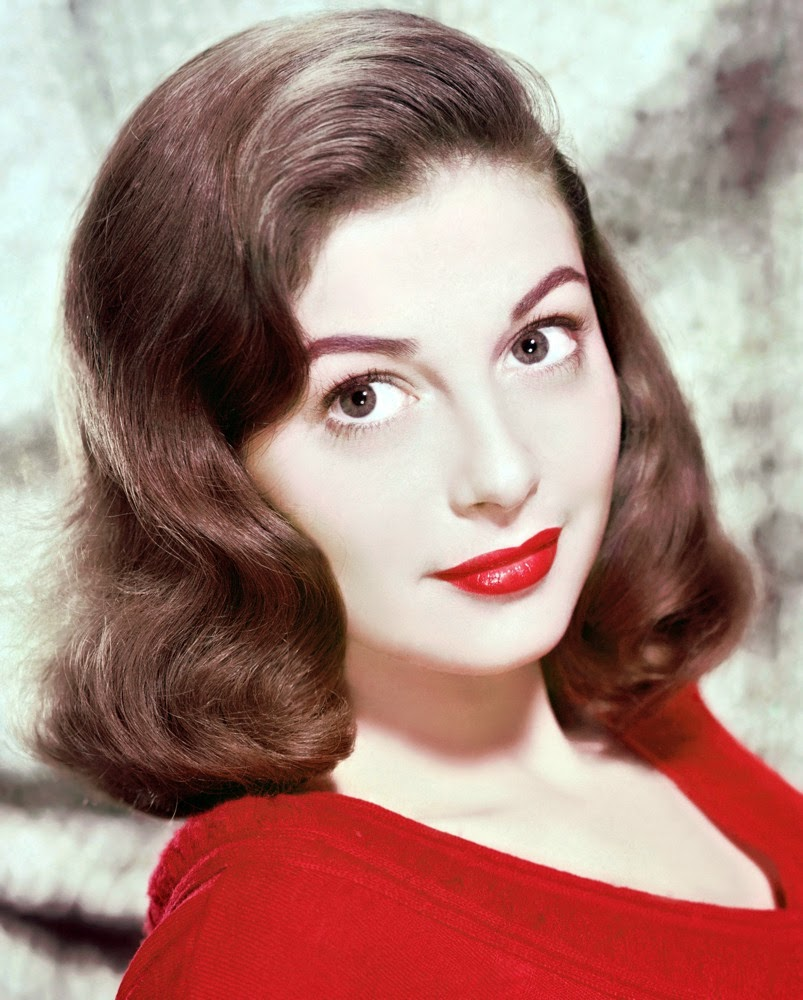 Pier Angeli Desktop wallpapers