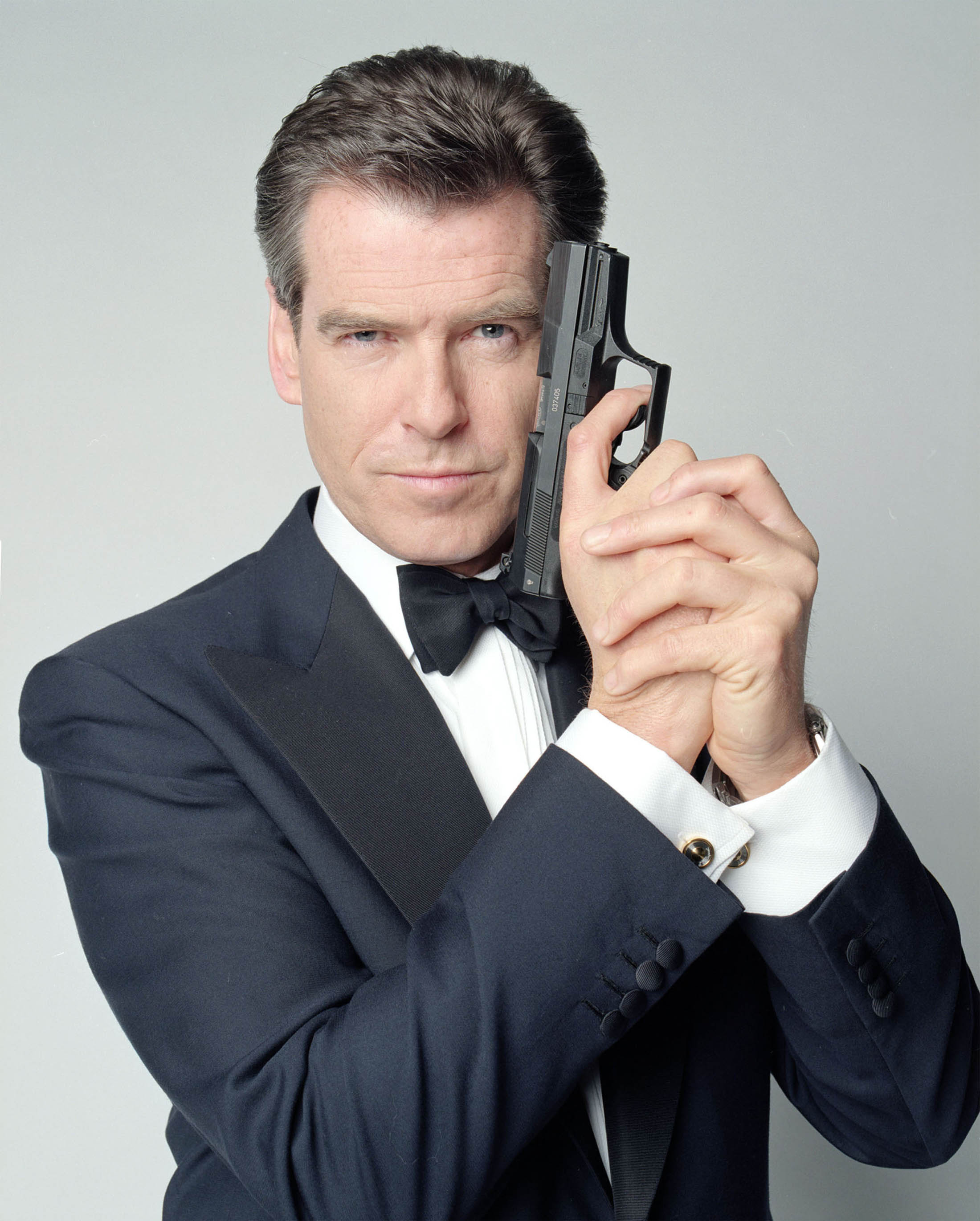 Pierce Brosnan Desktop wallpapers